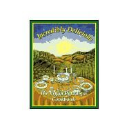 Incredibly Delicious : The...,Gentle World,9780929274249