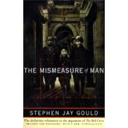 The Mismeasure of Man...,Gould, Stephen Jay,9780393314250
