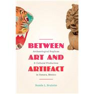 Between Art and Artifact,Brulotte, Ronda L.,9780292754263