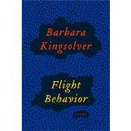 Flight Behavior by Kingsolver, Barbara, 9780062124265