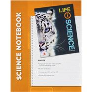 Science Notebook: Life...,McGraw Hill,9780078894275