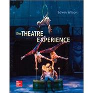 The Theatre Experience,Wilson, Edwin; Goldfarb, Alvin,9780073514277