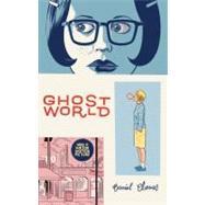 Ghost Wld Pa,Clowes,Daniel,9781560974277