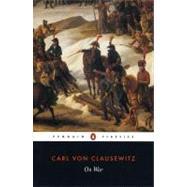 On War,Clausewitz, Carl von...,9780140444278