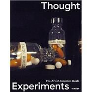 Thought Experiments by Decker, Julie; Efimova, Alla, 9783777434278