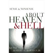 Sense and Nonsense about...,Kenneth D. Boa and Robert M....,9780310254287