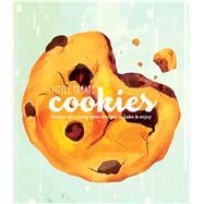 Little Treats Cookies by Klivans, Elinor; Tanjo, Clarisse, 9781681884288