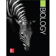 Glencoe Biology, Student...,McGraw-Hill Education,9780076774289