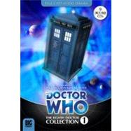 Dr. Who: The Eighth Collection,Big Finish Productions,9781844354290