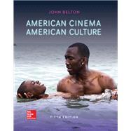 American Cinema/American...,Belton, John,9780073514291