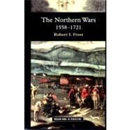 The Northern Wars: War, State...,Frost,Robert I.,9780582064294
