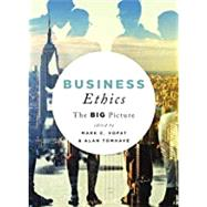 Business Ethics,Vopat, Mark C.; Tomhave, Alan,9781554814305
