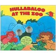 Hullabaloo at the Zoo,Mitter, Matt; Mitter, Matt;...,9781575844305