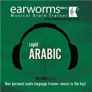 Earworms MBT Rapid Arabic by Earworms Leaning, 9781504604307