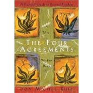 The Four Agreements: A...,Ruiz, Don Miguel; Mills, Janet,9781878424310