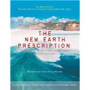 The New Earth Prescription by Salamanca-brosig, Elizabeth, 9781973654322