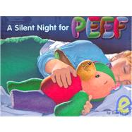 A Silent Night for Peef,Hegg, Tom,9780931674358
