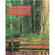 Bundle: Theory and Practice of Counseling and Psychotherapy, 10th + DVD: The Case of Stan and Lecturettes by Corey, 9781337074360