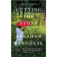Cutting for Stone by Verghese, Abraham, 9780375714368
