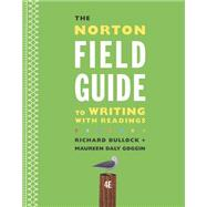The Norton Field Guide to...,Bullock, Richard; Goggin,...,9780393264371