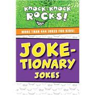 Joke - Tionary Jokes by Nelson, Thomas, 9781400214372
