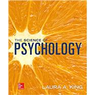 The Science of Psychology: An...,King, Laura,9781259544378