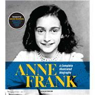 Anne Frank by Perricone, Kathleen; Nussbaum, Laureen, 9781951274382