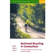 Backroad Bicycling in...,Fusco, Andi Marie,9780881504385