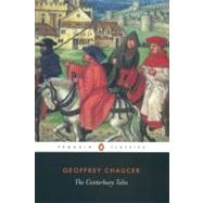 The Canterbury Tales,Chaucer, Geoffrey; Coghill,...,9780140424386