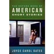 The Oxford Book of American...,Carol Oates, Joyce,9780199744398