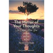 The Mirror of Your Thoughts by Hayaz, Nazaret, 9781480884410