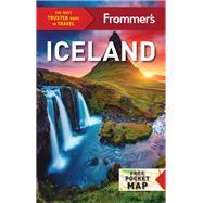 Frommer's Iceland by Gill, Nicholas, 9781628874426