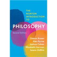 The Norton Introduction to...,Rosen, Gideon; Byrne, Alex;...,9780393624427