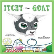 Itchy the Goat,Medina, Twobears; Montgomery,...,9781543914429