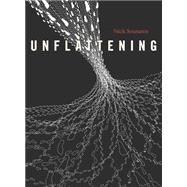 Unflattening,Sousanis, Nick,9780674744431