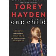 One Child,Hayden, Torey,9780062564436