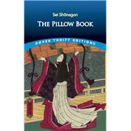 The Pillow Book by Shonagon, Sei; Waley, Arthur, 9780486834436
