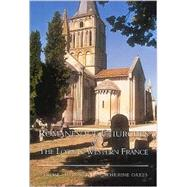 Romanesque Churches of the...,Costen, Michael; Oakes,...,9780752414447