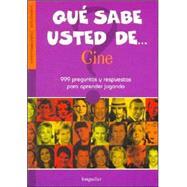 Que sabe usted de Cine / What...,Acher, Daniela,9789875504448
