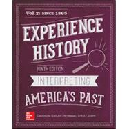 EXPERIENCE HISTORY VOL 2 by Unknown, 9781260164459