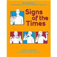 Signs of the Times,Shroyer, Edgar H.; Shroyer,...,9781563684463