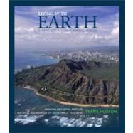 Living with Earth: An...,Hudson; Travis,9780131424470