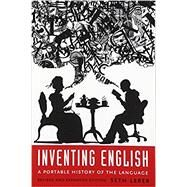 Inventing English by Lerer, Seth, 9780231174473