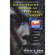 Do Androids Dream of Electric...,Dick, Philip K,9780345404473