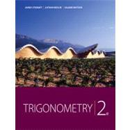 Trigonometry,Stewart, James; Redlin,...,9781111574482