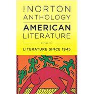 The Norton Anthology of...,Levine, Robert S.; Elliott,...,9780393264500