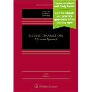 Secured Transactions: A...,Lynn LoPucki, Elizabeth...,9781543804508