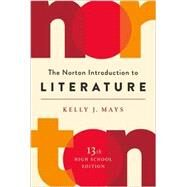 The Norton Introduction to...,Mays, Kelly J.,9780393664522