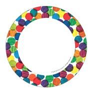 World of Eric Carle Dots Cut-outs by Carson Dellosa Education; World of Eric Carle, 9781483854526