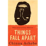 Things Fall Apart,Achebe, Chinua,9780385474542